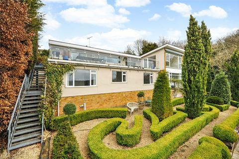 5 bedroom detached house for sale - Knoll Hill, Sneyd Park, Bristol, BS9