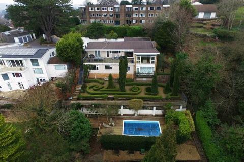 5 bedroom detached house for sale - Knoll Hill, Sneyd Park, Bristol, BS9