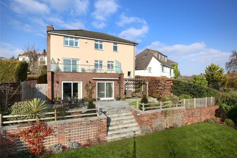5 bedroom detached house for sale - Parrys Close, Stoke Bishop, Bristol, BS9