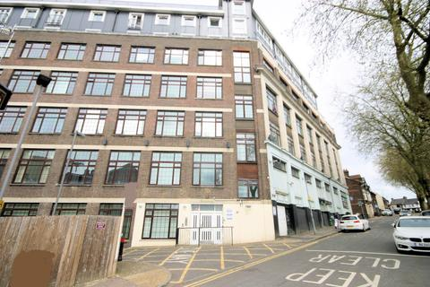 1 bedroom apartment - Hatton Place, Midland Road