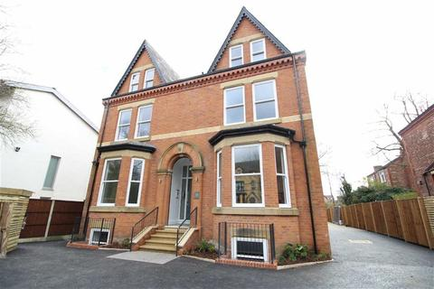 2 bedroom apartment for sale - 26 Demesne Road, Whalley Range