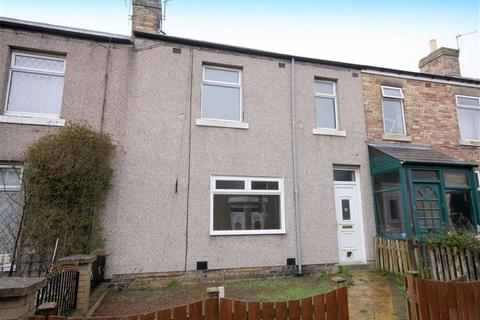 2 bedroom terraced house for sale - Co Operative Terrace, West Allotment, Tyne And Wear, NE27