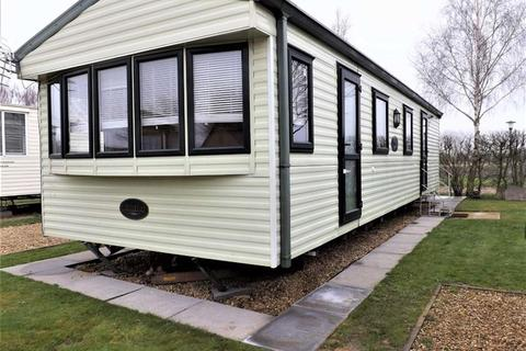 2 bedroom mobile home for sale - Frostley Gate, Sutton St James