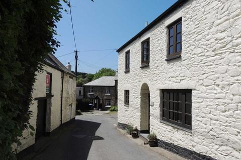 3 bedroom semi-detached house for sale - Parracombe, Barnstaple, Devon, EX31