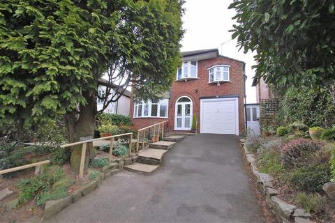 5 bedroom detached house for sale - Valley Road, Bramhall, Cheshire