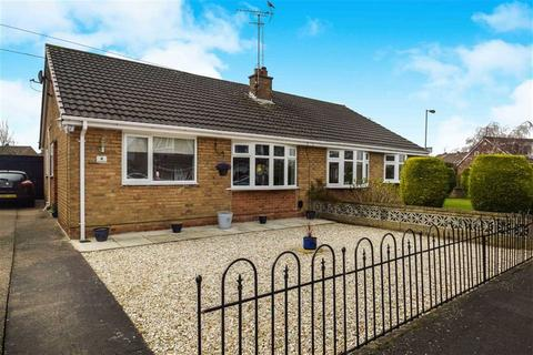 2 bedroom semi-detached bungalow for sale - Oxenhope Road, Beverley High Road, Hull, HU6