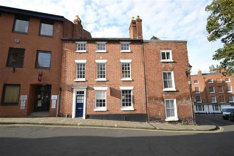 3 bedroom townhouse to rent - College Hill, Shrewsbury