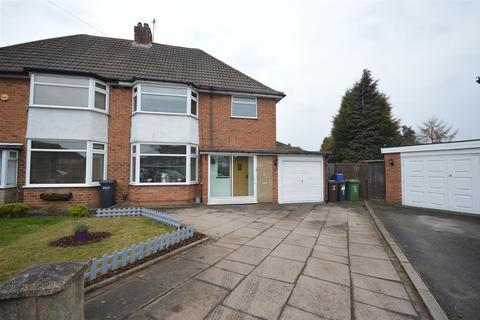 3 bedroom semi-detached house for sale - Larkfield Avenue, Birmingham