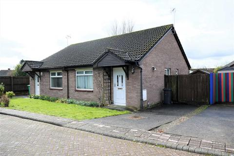 2 bedroom bungalow for sale - Wigmore Close, Thornhill, Cardiff