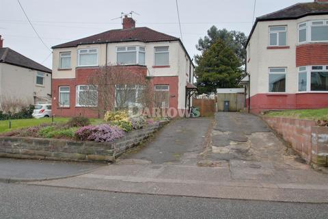 3 bedroom semi-detached house for sale - Ty mawr Road, Rumney, Cardiff