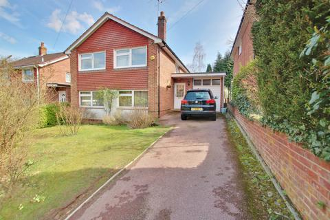 4 bedroom property for sale - Bassett, Southampton