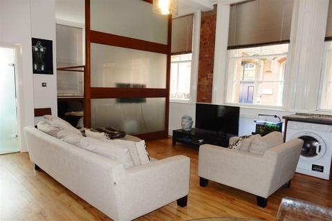 1 bedroom flat to rent - Swanns Building, The Lace Market, Nottingham