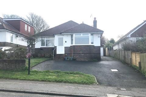 2 bedroom detached bungalow for sale - Crescent Drive North
