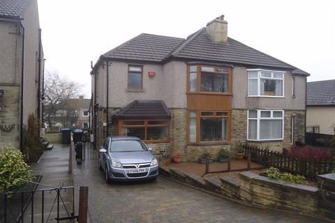 3 bedroom semi-detached house for sale - Belmont Gardens, Bradford, West Yorkshire, BD12