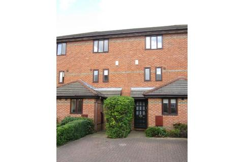 3 bedroom terraced house to rent - Kirby Place, Oxford, OX4 2RX
