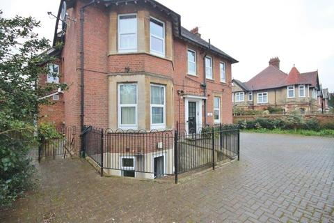 1 bedroom apartment to rent - Iffley Road, Oxford, OX4 4AE