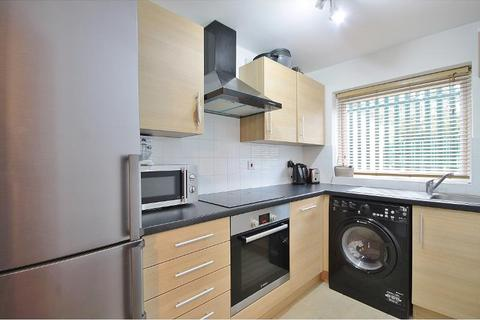2 bedroom apartment to rent - Union Street, Oxford, OX4 1JP