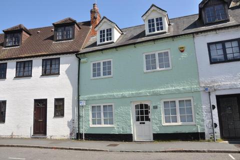3 bedroom cottage to rent - Buckingham