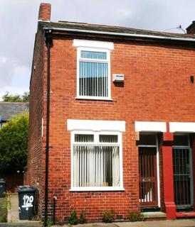 2 bedroom terraced house to rent - Brailsford Road, Fallowfield