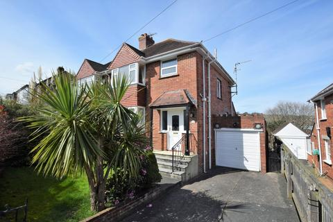 3 bedroom house for sale - Dunsford Gardens, St Thomas, EX4
