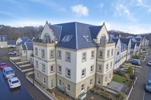 3 bedroom penthouse for sale - Apartment 3/1, 2 Cromarty Grove, Inverkip, PA16 0FL