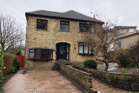 4 bedroom detached house for sale - Bankfield Road, Nabwood, Shipley BD18