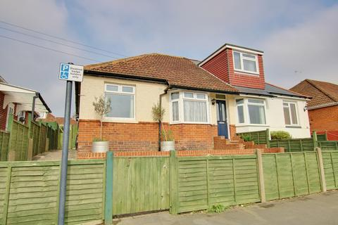 2 bedroom semi-detached bungalow for sale - Midanbury, Southampton