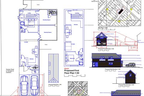 Land for sale - Southampton - Price Guide £80,000 - £90,000 + fees*