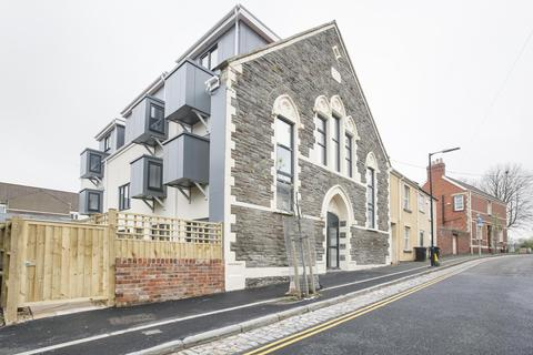 1 bedroom flat to rent - Flat , Mount Zion Church, BS3
