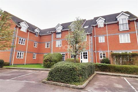 2 bedroom flat to rent - Laburnum House, Woodhead Drive, Cambridge