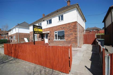 3 bedroom semi-detached house to rent - 341 Ubberley Road, Bentilee
