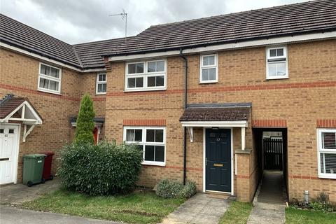 3 bedroom terraced house to rent - Wilkinson Way, Scunthorpe, North Lincolnshire, DN16