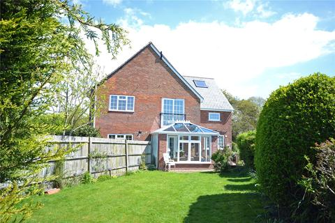 4 bedroom semi-detached house for sale - New Inn Cottages, Southampton Road, Battramsley, Boldre, SO41