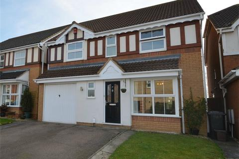 5 bedroom detached house for sale - Eisenhower Road, SHEFFORD, Bedfordshire
