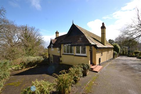 4 bedroom equestrian facility for sale - North Hill Road, Minehead