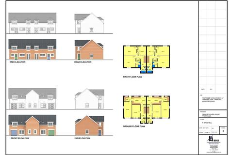 Land for sale - Ormesby Bank, Ormesby