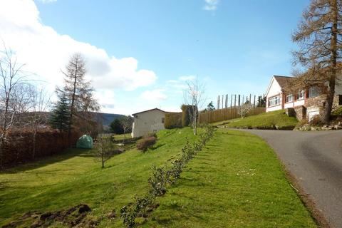 Land for sale - The House Plot, 44 Stratherrick Road, Inverness, IV2