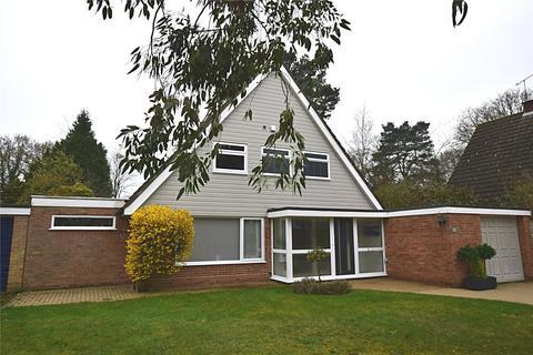 Property For Sale In Aldermaston Village