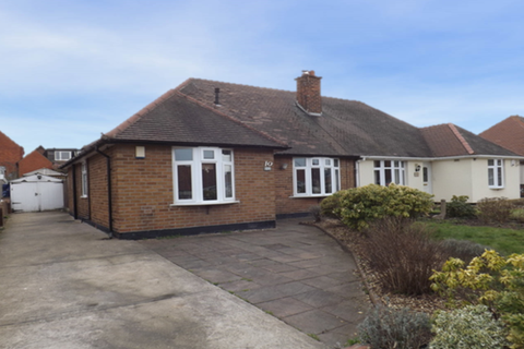 2 bedroom bungalow for sale - Greenwich Avenue, Nottingham, NG6