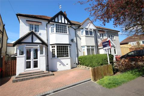 3 bedroom semi-detached house for sale - Wellington Walk, Westbury-on-Trym, Bristol, BS10