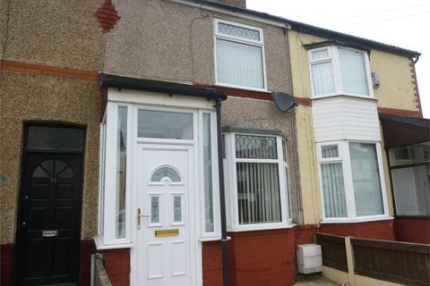 2 bedroom terraced house to rent - Pirrie Road, Liverpool, Merseyside, L9