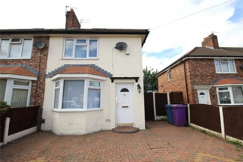 2 bedroom end of terrace house to rent - Wellesbourne Road, Liverpool, Merseyside, L11
