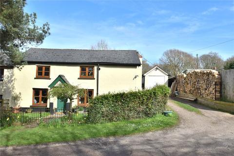 Private New Build Properties For Sale In Tiverton Devon