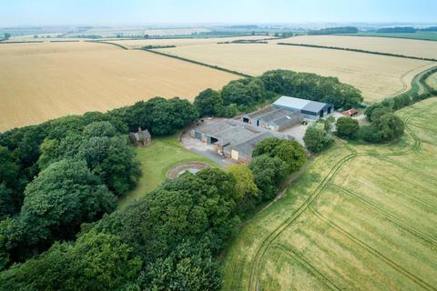 Farm for sale - Wold Newton, Market Rasen, Lincolnshire