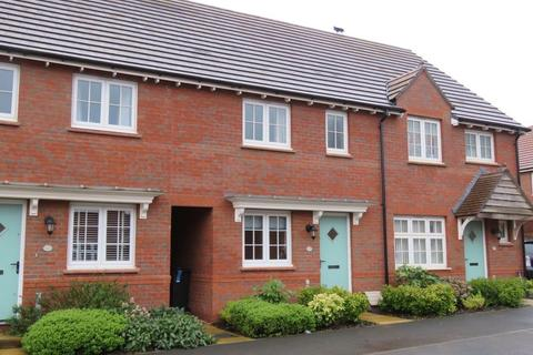 3 bedroom terraced house for sale - The Harringtons, Pinhoe, Exeter