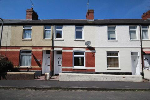 2 bedroom house for sale - Holly Terrace, Llandaff North