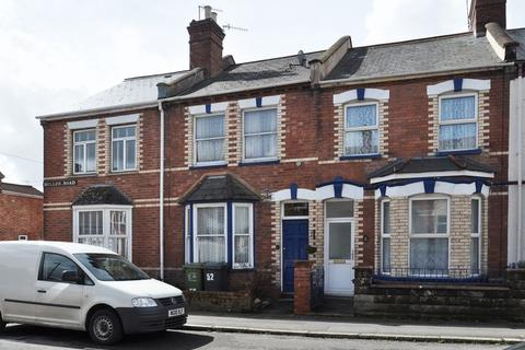 2 bedroom terraced house for sale - Buller Road, Exeter