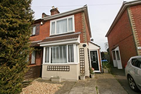 3 bedroom semi-detached house for sale - Pinegrove Road, Sholing, Southampton, SO19 2PG