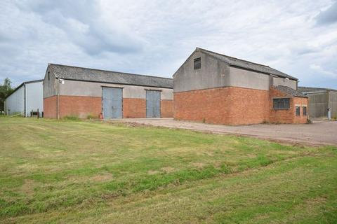 Land for sale - TWO FORMER COLD STORES, HUNTLEY