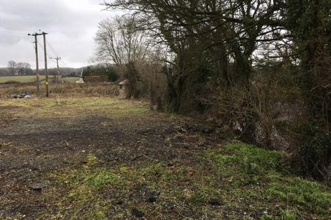 Land for sale - 0.35 acres Investment land/Allotment at Backwell, nr. Bristol - Auction 8th May 2018